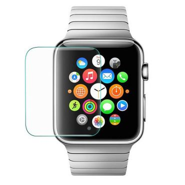 Yemota Pro Premium Tempered Glas Apple Watch iWatch 38mm - Thumb 1