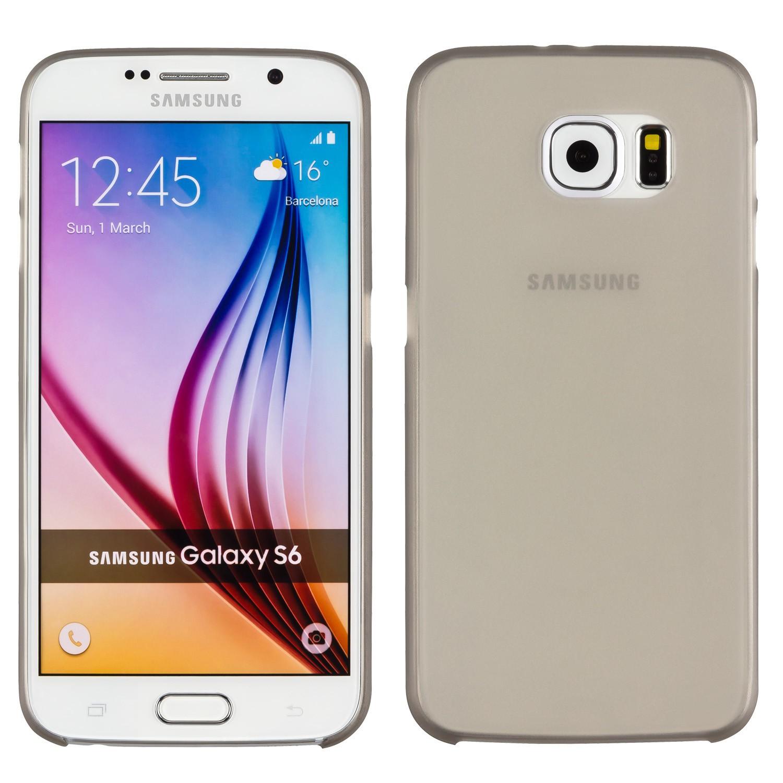 Yemota Pro Slimcase Samsung Galaxy S6 -  Grau