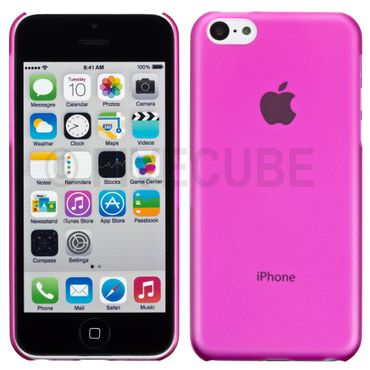 Yemota Pro Slimcase iPhone 5C - Pink