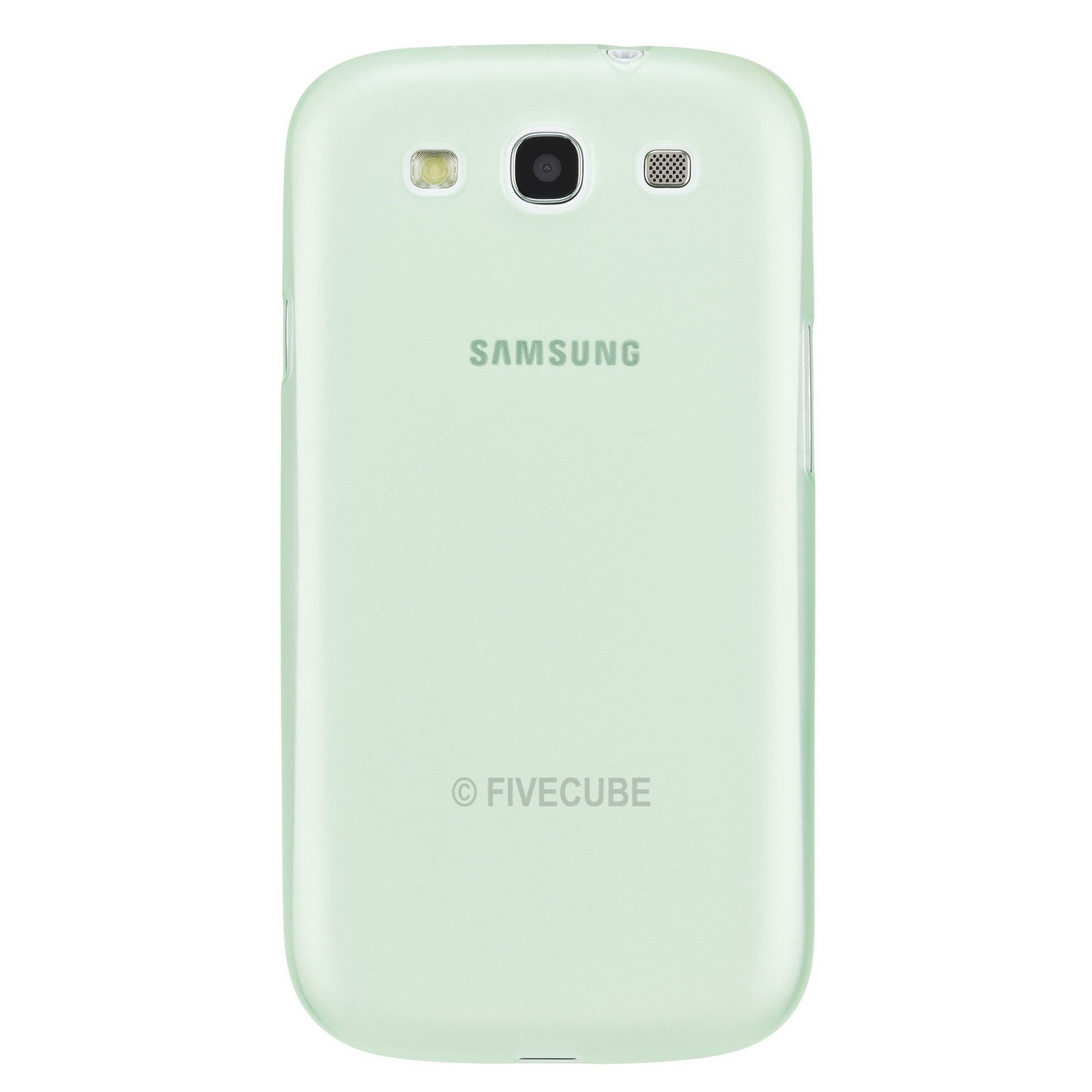 Yemota Pro Slimcase für Samsung Galaxy S3 - Grün