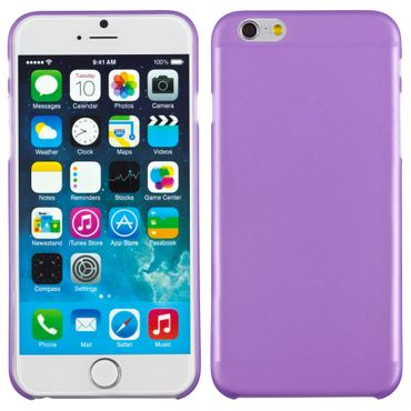 Yemota Pro Slimcase iPhone 6 - Lila