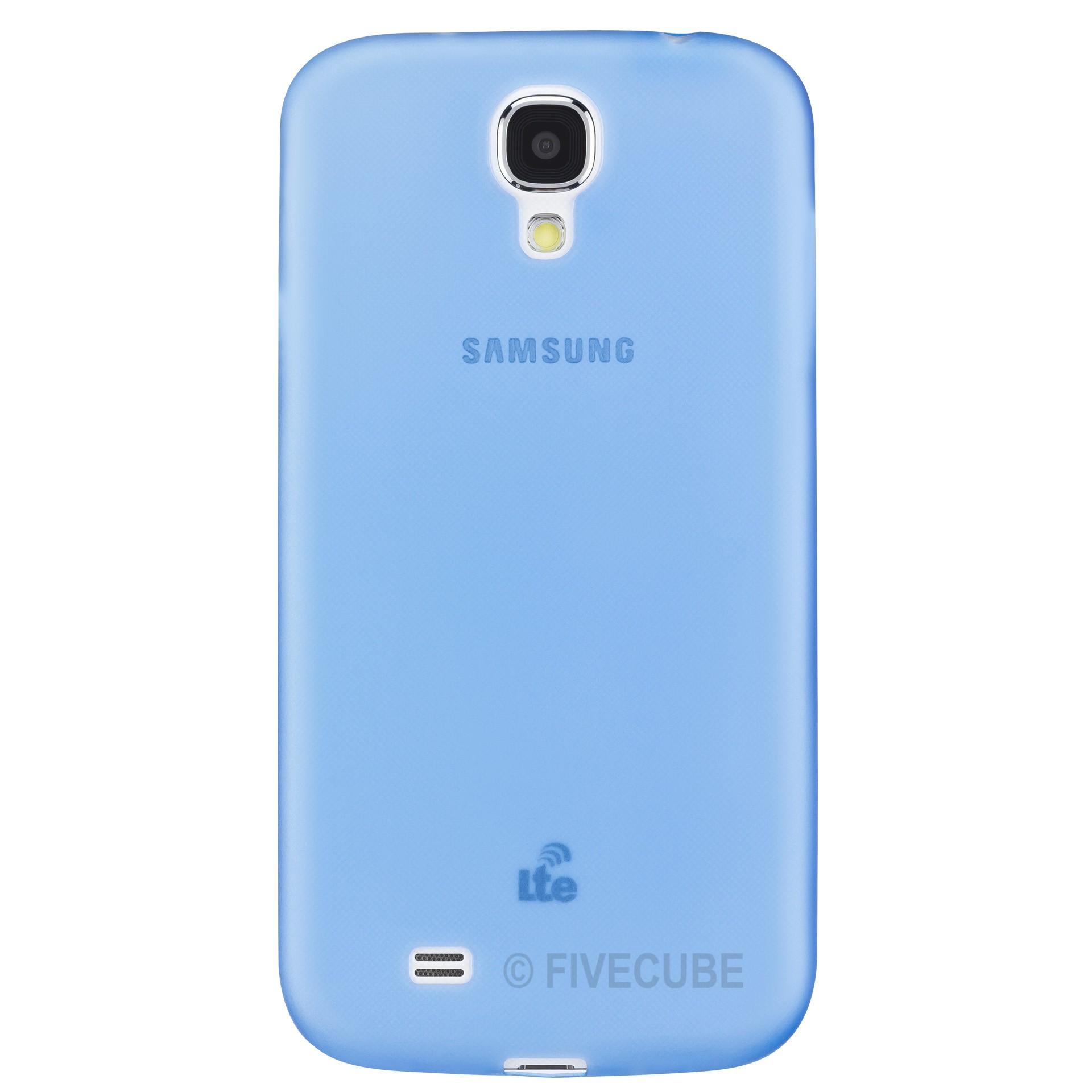 Yemota Pro Slimcase für Samsung Galaxy S4 - Blau