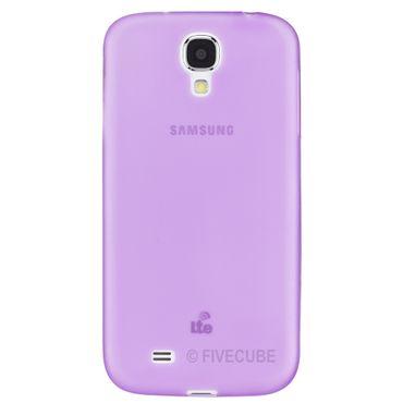 Yemota Pro Slimcase für Samsung Galaxy S4 mini - Lila