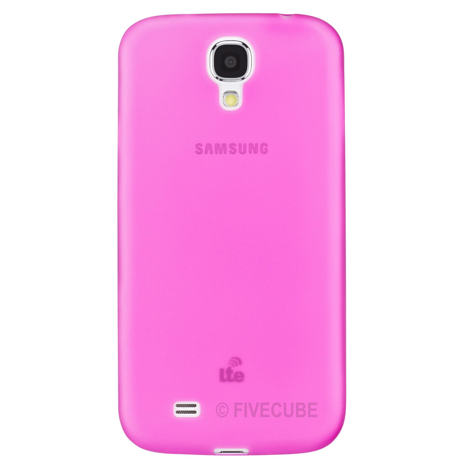 Yemota Pro Slimcase für Samsung Galaxy S4 mini - Pink