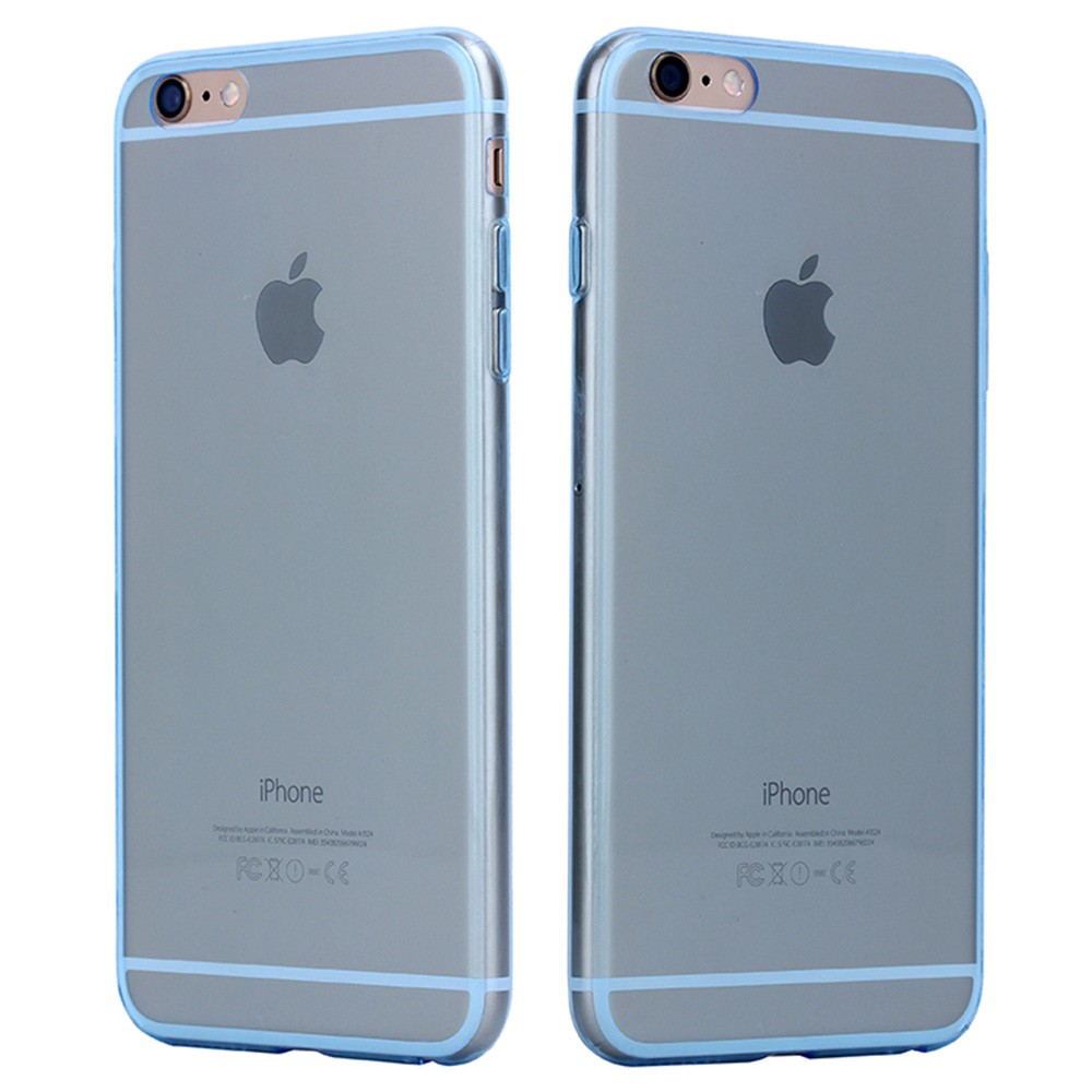 Yemota Pro Softcase CRY iPhone 6s - Blau
