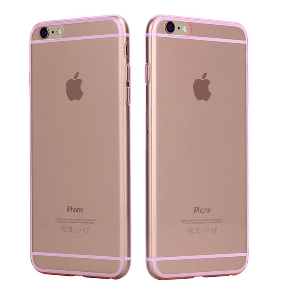 Yemota Pro Softcase CRY iPhone 6s - Pink