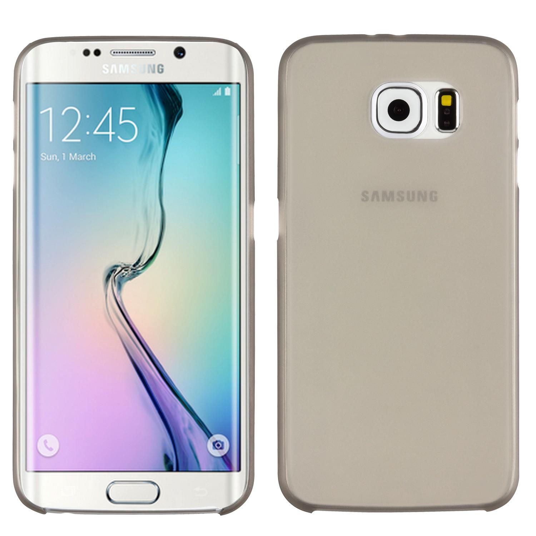 Yemota Pro Slimcase Samsung Galaxy S6 edge -  Grau
