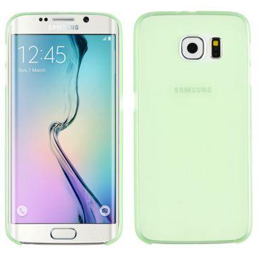 Yemota Pro Slimcase Samsung Galaxy S6 edge -  Grün