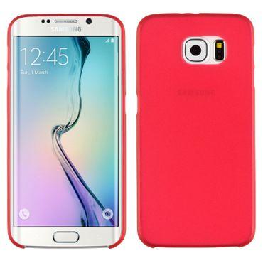 Yemota Pro Slimcase Samsung Galaxy S6 edge -  Rot