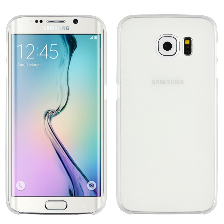 Yemota Pro Slimcase Samsung Galaxy S6 edge -  Weiß