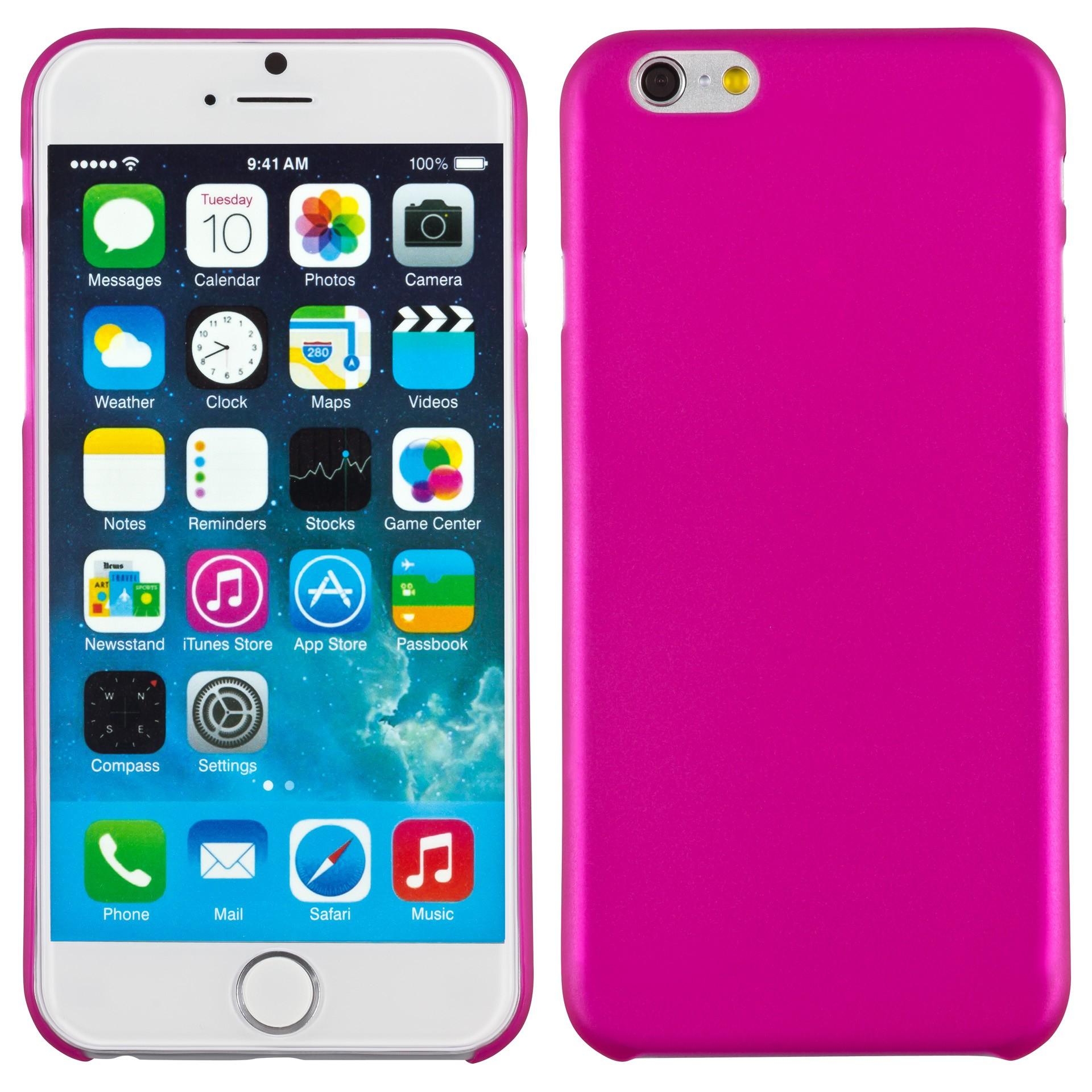 Yemota Pro Slimcase iPhone 6s - Pink