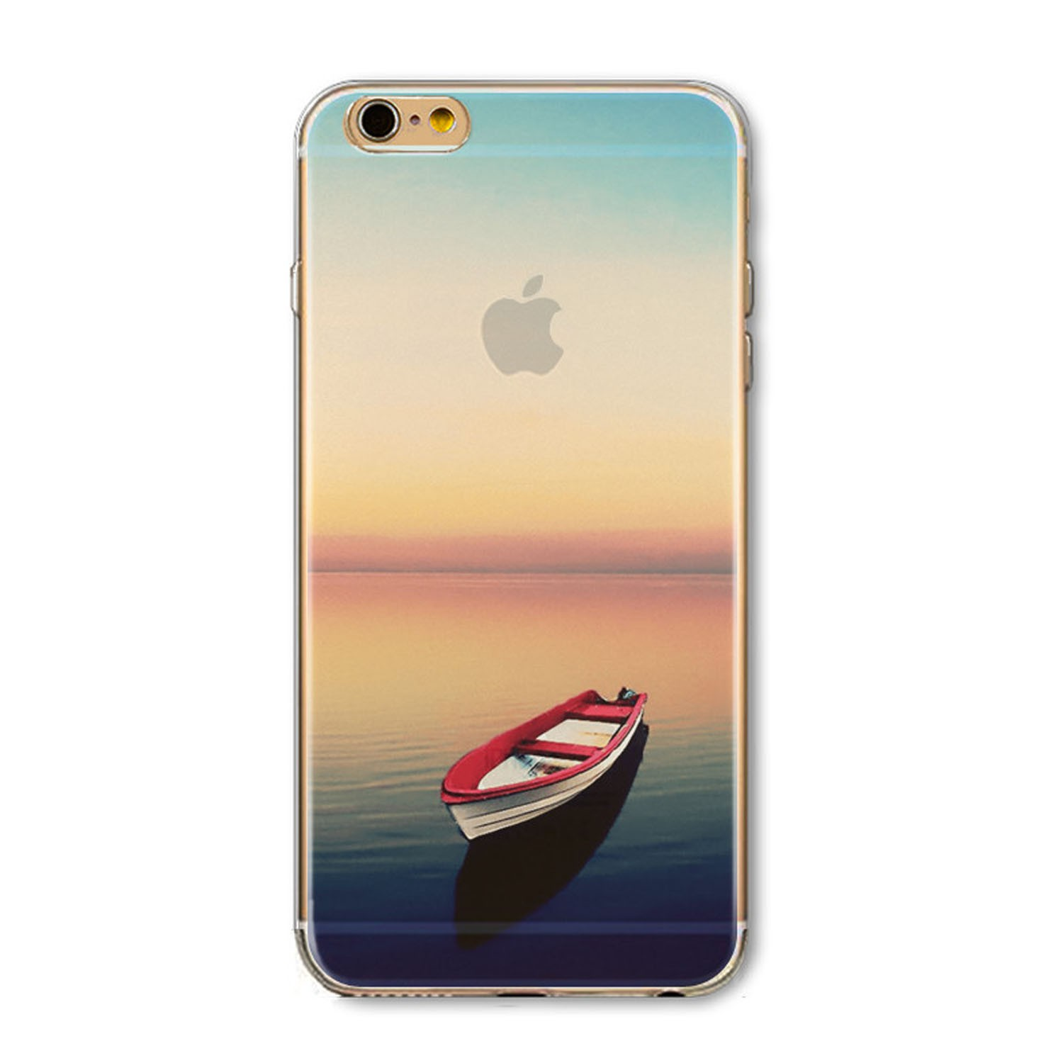 Kritzel Case Nature Collection für iPhone 6 / 6s - #16