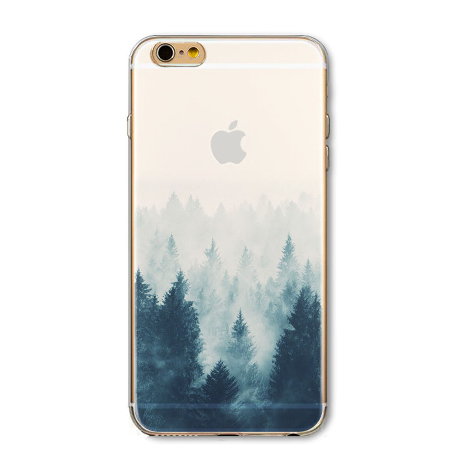 Kritzel Case Nature Collection für iPhone 6 / 6s - #23