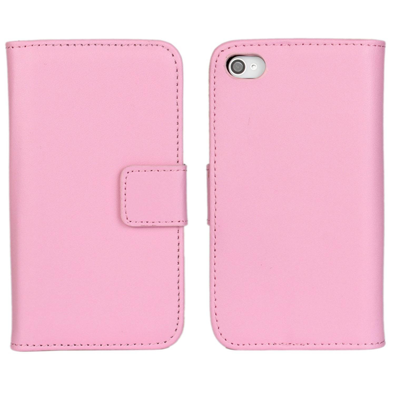 Yemota Pro Kunstleder FlipCase iPhone 6 plus - Rosa