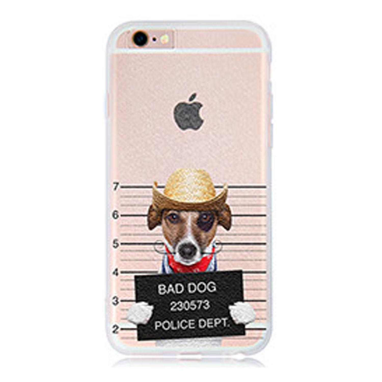 Kritzel Case Funky Collection für iPhone 6 / 6s - #30
