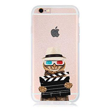 Kritzel Case Funky Collection für iPhone 6 / 6s - #31
