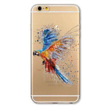 Kritzel Case für iPhone 6 / 6s - Mod. #53