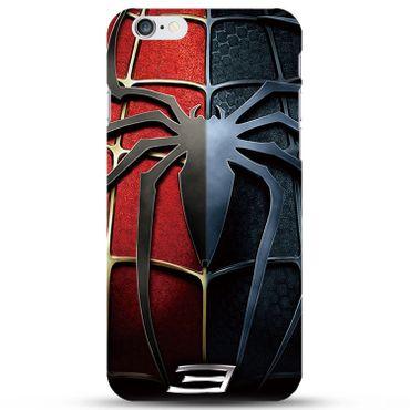 Kritzel Superheroes Collection Case für iPhone 6 / 6s - #1