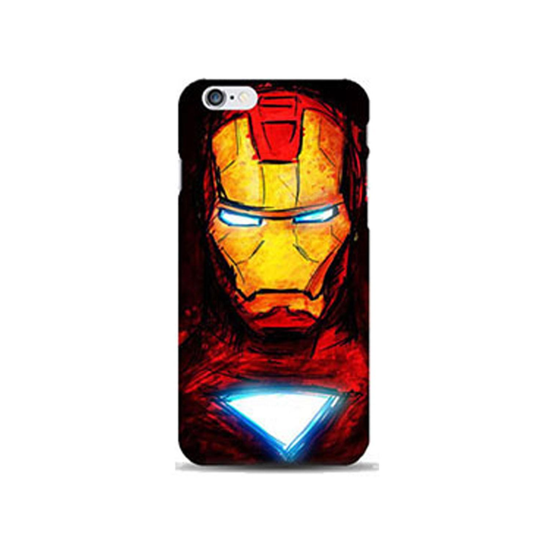 Kritzel Superheroes Collection Case für iPhone 6 / 6s - #7