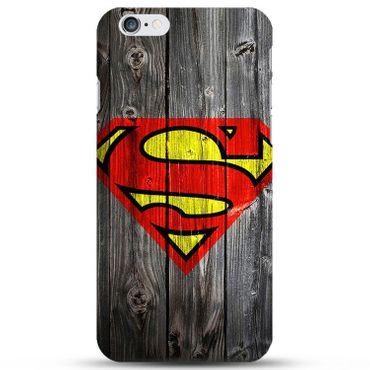 Kritzel Superheroes Collection Case für iPhone 6 / 6s - #9