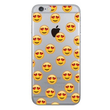 Kritzel Case Emoji Collection iPhone 6 / 6s - #66