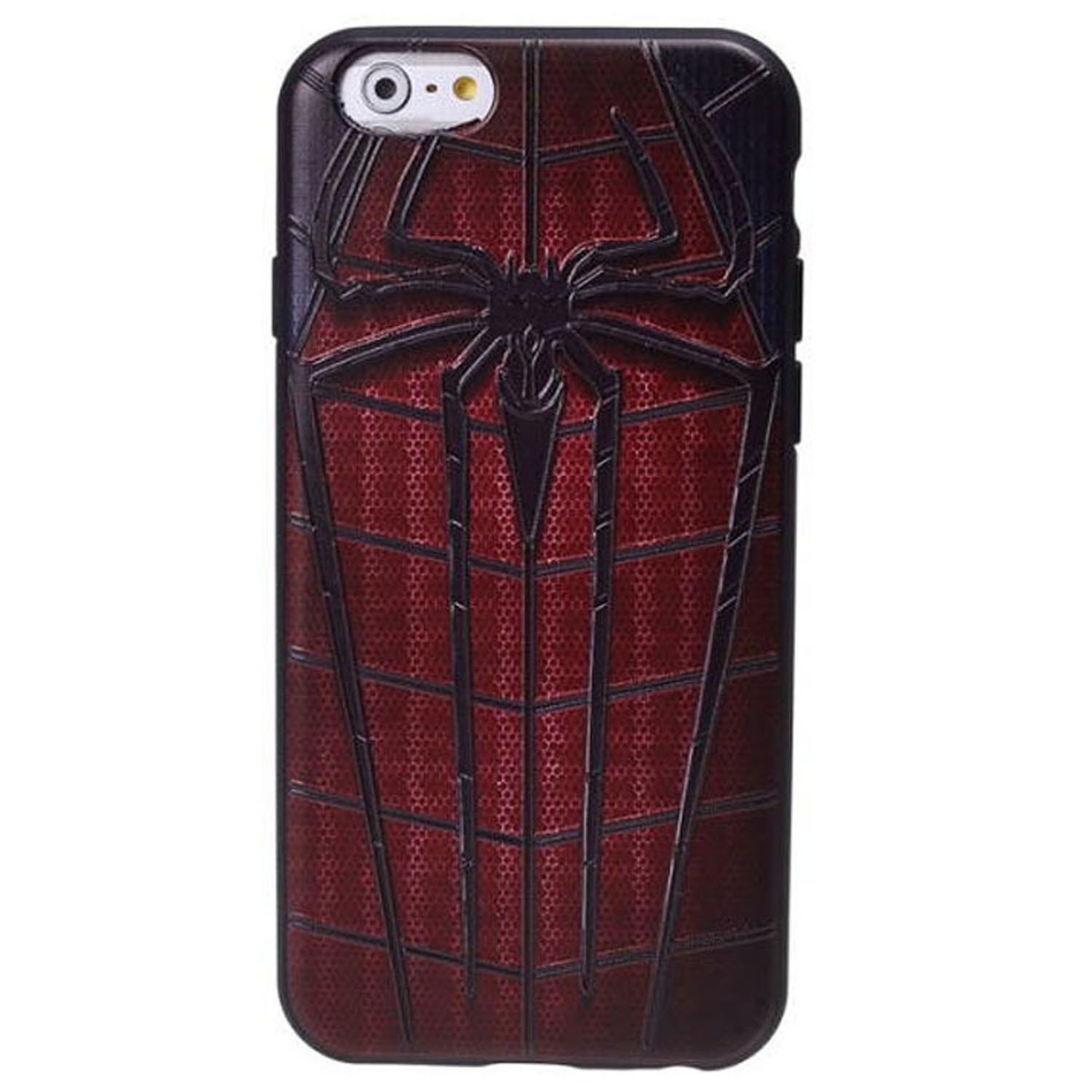 Kritzel Superheroes Collection Case für iPhone 6 / 6s - #11