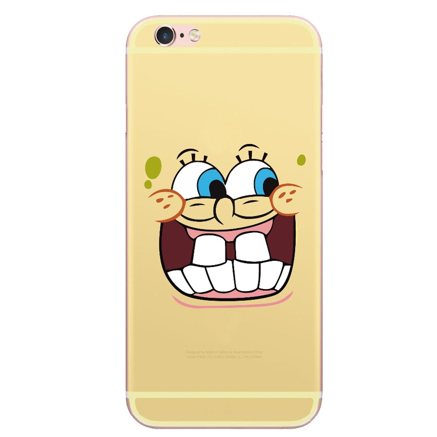 Kritzel Case Collection iPhone 6 plus / 6s plus - #71