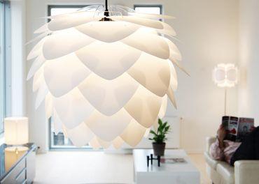 Designerlampe Silvia von Vita – Bild 1