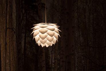 Designerlampe Silvia mini von Vita – Bild 7