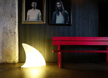 Shark Outdoor LED – Bild 3