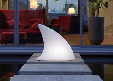 Shark Outdoor – Bild 1