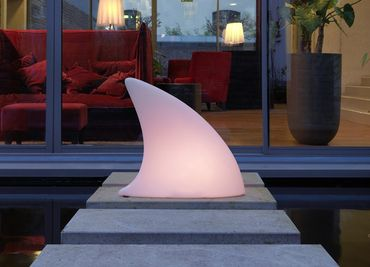 Shark Outdoor LED – Bild 1