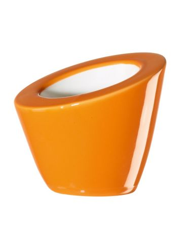 ASA Eierbecher POLLO 2-er Set orange