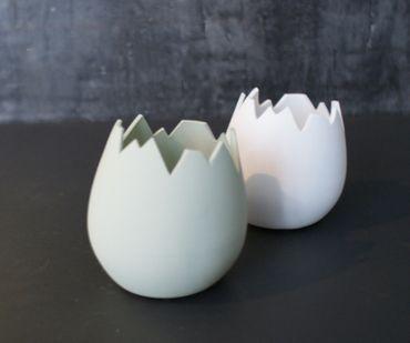 Teelicht oder Vase CALIMERO von ASA – Bild 3