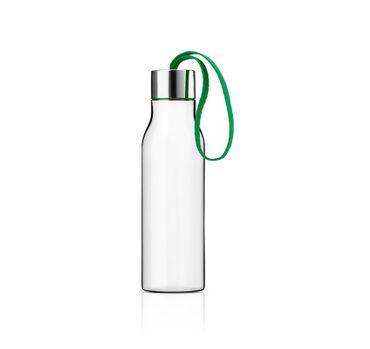 Trinkflasche grün von evasolo
