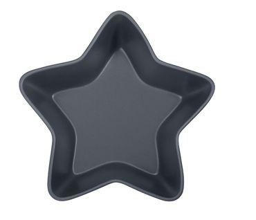 Sternschale XMAS -M- anthrazit – Bild 1