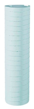 Vase BLUE LINES -M-  – Bild 1