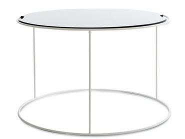 Beistelltisch BULL`S TABLE medium Ausstellungsstück im guten Zustand – Bild 1