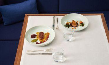 Suppen & Pastateller KOLIBRI 24 cm Tim Raue - Kollektion  – Bild 3