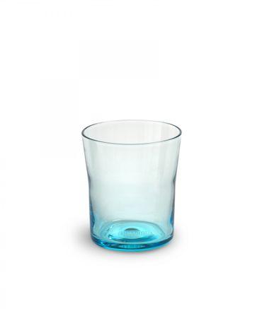PIU Glas -S- hellblau – Bild 1