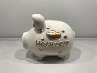 Mittelschwein HOCHZEIT von KCG – Bild 1