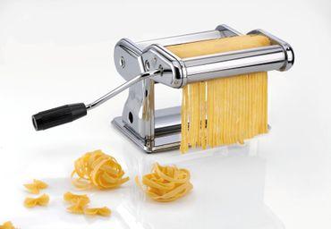 GEFU Profi-Pastamaschine PASTA PERFETTA BRILLANTE – Bild 1