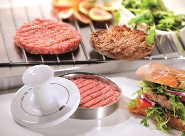 Gefu Party Burgerpresse SPARK -S- – Bild 3