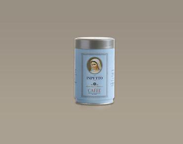 INPETTO Caffè 250g gemahlen