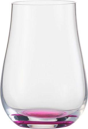 Zwiesel 2er Set Wassergläser Fuchsia 0,38 L