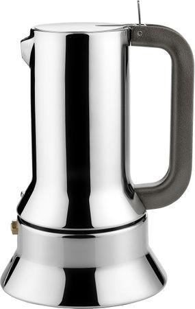 ALESSI Espressomaschine Induktion 6 Tassen