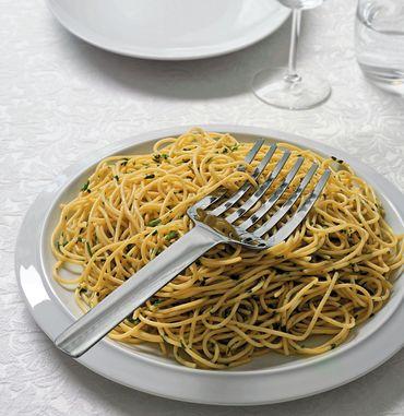 ALESSI Spaghettigabel Tibidabo – Bild 2