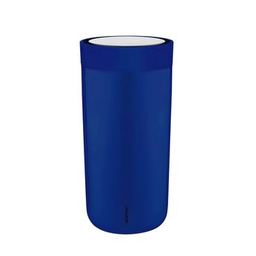 Stelton To Go Click 340 ml Kaffeebecher ultramarine