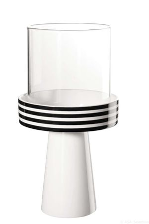 Windlicht Memphis striped – Bild 1
