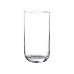 Nude Vase Blade Tall Clear
